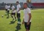 «Атырау» провел заключительную тренировку перед матчем с «Иртышом»