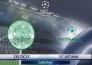В сети появилось видео матча «Селтик» — «Астана», сыгранного в футбольном симуляторе