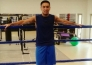 Стал известен соперник Жанабаева на вечер бокса 9 сентября в Астане