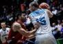 Казахстанские баскетболисты крупно уступили во всех трех матчах чемпионата Азии