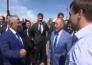 Назарбаев встретился с Ильиным