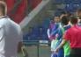 Видео гола Шмидта матча Премьер-Лиги «Тараз» — «Акжайык»