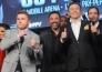 Forbes.com: «Бой Головкин — Альварес потерялся на фоне поединка Мэйвезера и Макгрегора»