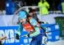 Вишневская заняла десятое место в гонке преследования на чемпионате мира по летнему биатлону