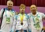 Казахстан занял 21-е место на Летней Универсиаде-2017