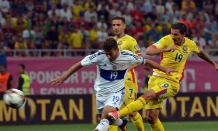 Отборочные Матчи Чемпионата Мира 2018 Румыния Армения