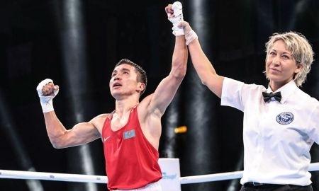 Кайрат Ералиев прокомментировал «золото» чемпионата мира-2017