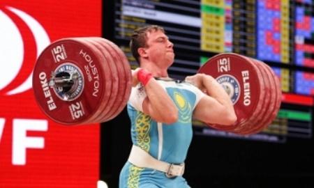 Сборным Украины и Российской Федерации потяжелой атлетике запретят участие вЧМ