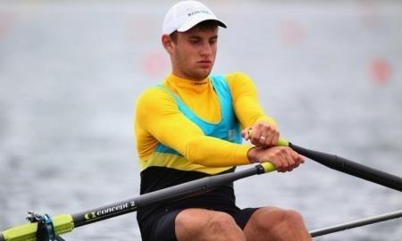 Казахстанец выиграл чемпионат Азии по гребле в Таиланде