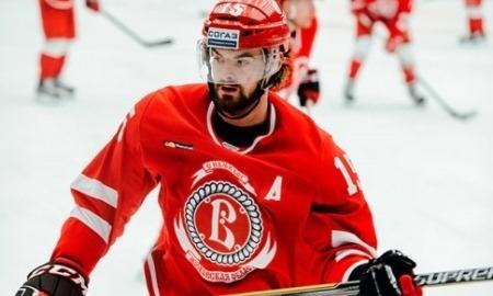 «Барыс» забросил 5 шайб иразгромил «Витязь» вматче стабильного чемпионата КХЛ