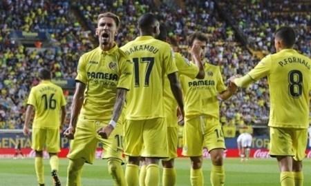 Черышев— взапасе «Вильярреала» наматч Лиги Европы с«Астаной»