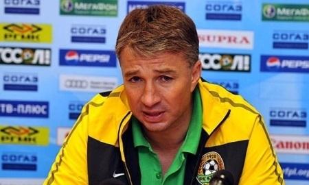 Даум покинул пост основного тренера сборной Румынии