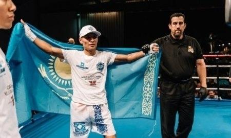 Головкин получит рекордный гонорар забой сАльваресом