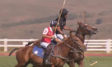 Казахстан впервые выступит на чемпионате Европы по конному поло