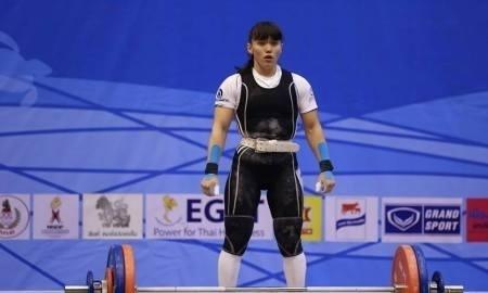 Казахстан выиграл пять золотых медалей за день на Азиатских играх
