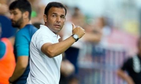 «Вильярреал» сократил основного тренера