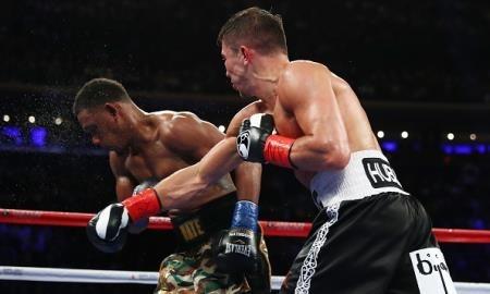 Ломаченко поднялся втройку наилучших боксеров мира поверсии The Ring