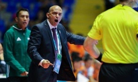 Эмиль Алиев: «Перед жеребьевкой рассматривали самый пессимистичный для сборной Российской Федерации прогноз»