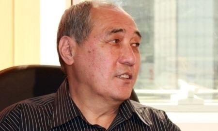 Куралбек Ордабаев: «Высказываниями об уровне игроков Бородюк показывает свою неработоспособность»