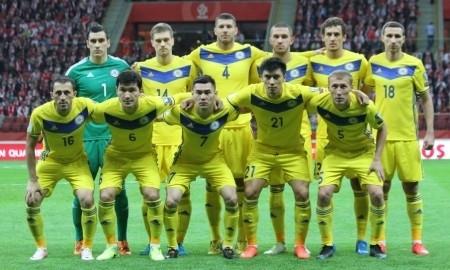Российское СМИ: «Сборная Казахстана стабильно нагоняет тоску, хуже нее только Косово, Сан-Марино и Гибралтар»