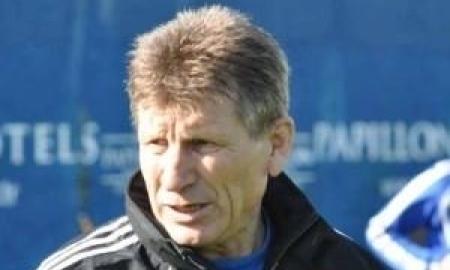 Вячеслав Ледовских: «У наших футболистов не хватает мастерства»