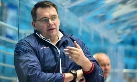 Экс-наставник «Барыса» вошел в Золотой фонд тренеров КХЛ