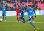 Котировки букмекеров на четыре матча 27-го тура Премьер-Лиги