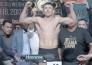 Видео с финальной церемонии взвешивания боя Головкин — Альварес от HBO Boxing