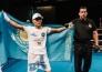 Чемпион WBC International из Казахстана выскзался о бое Головкин — Альварес