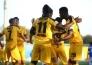 «Кайрат» разгромил «Тараз» и вышел в лидеры Премьер-Лиги