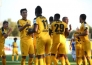 Отчет о матче Премьер-Лиги «Тараз» — «Кайрат» 1:5