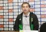 Роберт Евдокимов: «Мы справились с этой игрой»