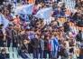Матчи 20-го тура Первой лиги посетили 4 850 зрителей