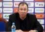 Сергей Павлов: «У нас была определенная нервозность»