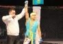 Кайрат Ахметов победил филиппинца на турнире в Индонезии