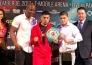 Стали известны гонорары участников вечера бокса Головкин — Альварес