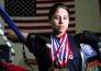 Американская боксерша победила мексиканку — в андеркарде боя Головкин — Альварес