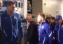 Соперник Головкина «Канело» прибыл на T-Mobile Arena