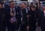 Головкин прибыл на T-Mobile Arena