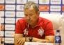 Владимир Муханов: «В целом, игра прошла при нашем преимуществе»