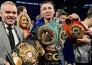 Геннадий Головкин: «Такое судейство — это ужасно для бокса»