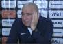 Видео послематчевой пресс-конференции Талгаева игры Премьер-Лиги «Тараз» — «Кайрат» 1:5