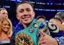 Геннадий Головкин: «Мир знает, кто все еще чемпион»
