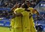 «Вильярреал» после «Астаны» победил в чемпионате Испании