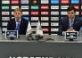 Видео послематчевой пресс-конференции игры КХЛ «Барыс» — «Сибирь» 0:4