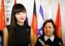 Алтынбекова устроит показ своей линии одежды в Актобе