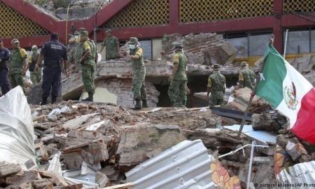 Головкин посетит Мексику и поможет пострадавшим от землетрясения