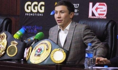 WBC настаивает нанезамедлительном реванше Головкин— Альварес