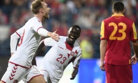 Сборная Румынии обыграла Казахстан Бородюка, датчане оказалась сильнее Черногории