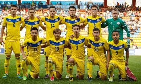 Казахстанская «молодежка» дважды отыгрывалась и вырвала ничью у Болгарии